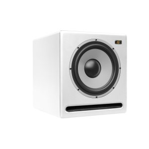 SS 10 Act. Subwoofer CLARITY-10A-W""