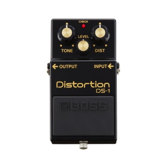 Effektpedal Boss DS-1-4A