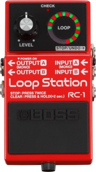 Effektpedal Roland RC-1 Loopstation