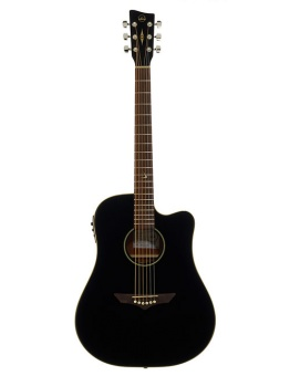 VGS RT-10CE Root Black