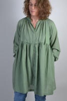 Emma Blouse Green