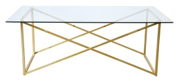 Cross Soffbord, 120x65