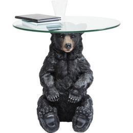 Björn sidobord