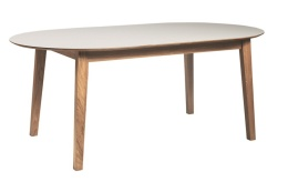 JENNA matbord oval