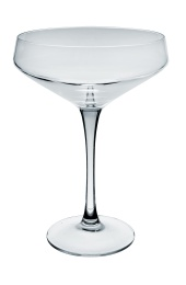 Champagneglas 30cl Coupe