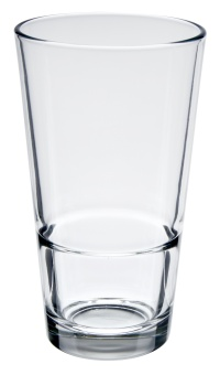 Drinkglas 35cl Stack Up