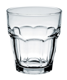 Drinkglas 20cl Rock Bar