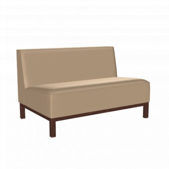 Soffa 2 sits Chilly Beige