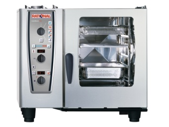 Kombiugn, Rational CM PLUS 61