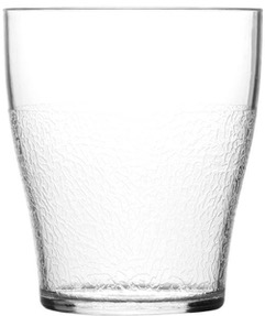 Glas 28cl, August Lundh