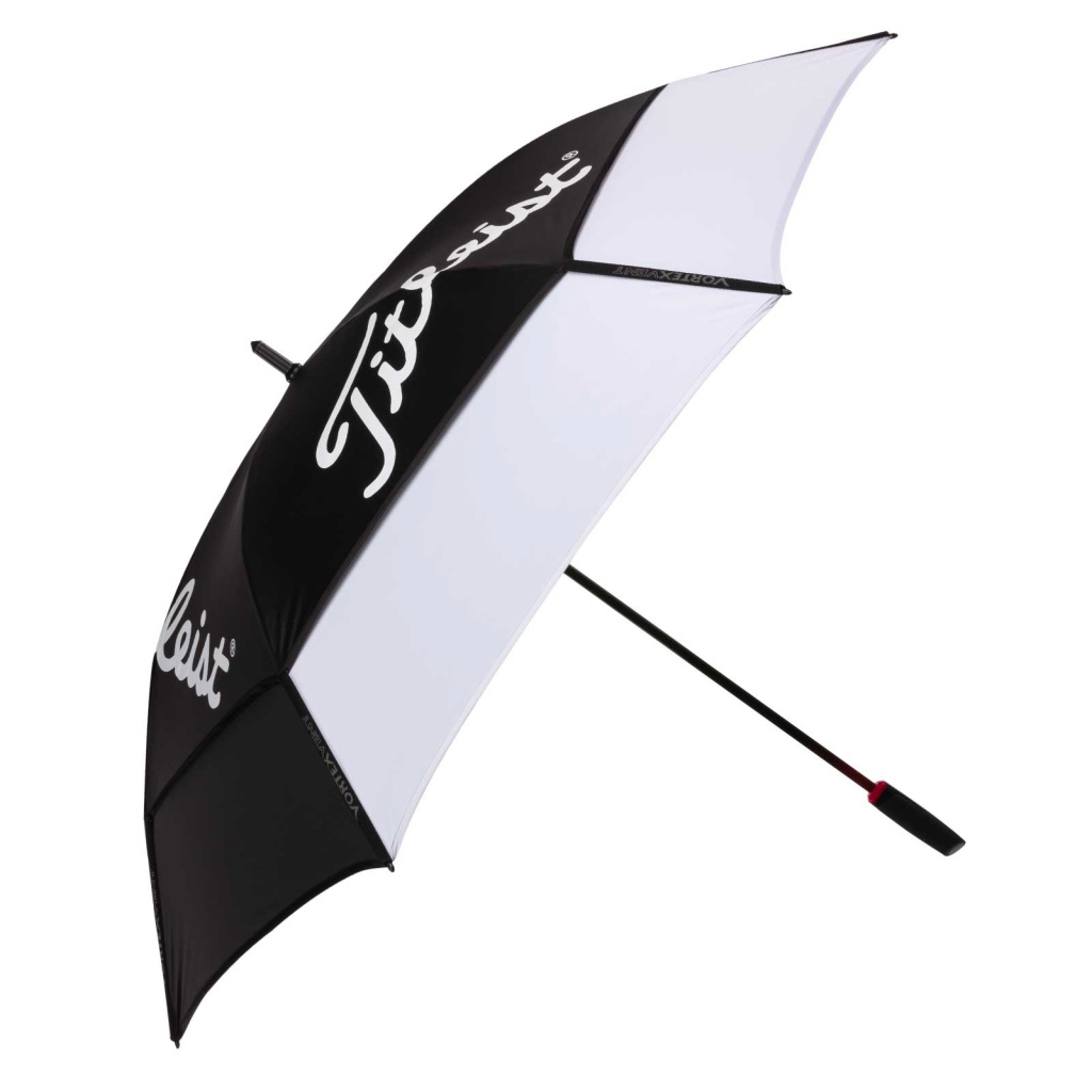 Titleist Tour Double Canopy Paraply