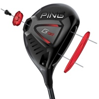 Ping G410 Fairway Herr