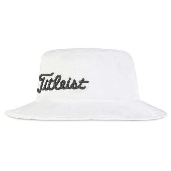 Titleist Cotton Bucket Hatt
