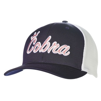 Cobra Crown C Trucker 110 Snapback Keps Herr