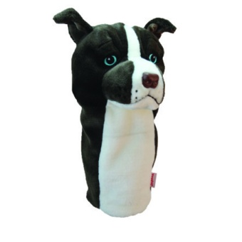 Daphne Headcover Driver