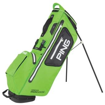 Ping Hoofer Monsoon Bärbag
