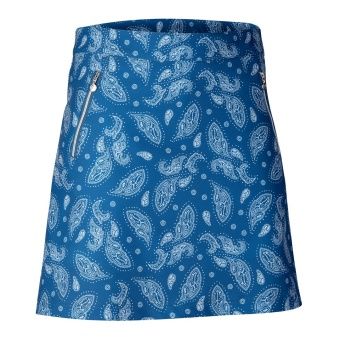 Daily Sports Pammy Windskort 52cm Dam