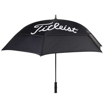 Titleist Players Double Canopy Paraply