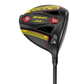 Cobra Speedzone Tour Length Driver Herr