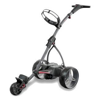 Motocaddy S1 Digital Lithium Elvagn