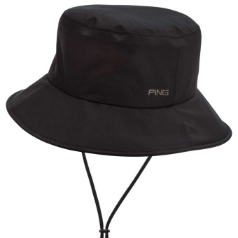 Ping Waterproof Bucket Hatt