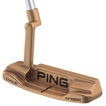 Ping Vault 2.0 Dale Anser Copper Putter