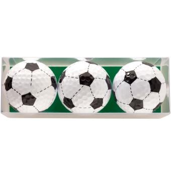 Sportiques 3 Ball