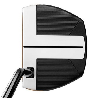 Taylor Made Spider FCG Black/White 7 Putter
