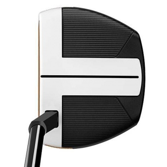 Taylor Made Spider FCG Black/White 3 Putter