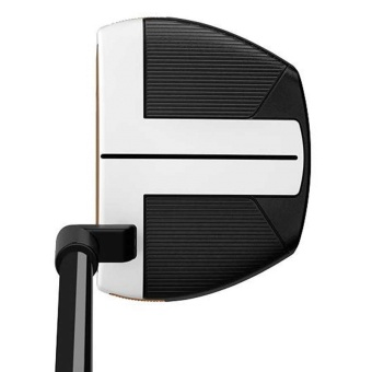 Taylor Made Spider FCG Black/White 1 Putter