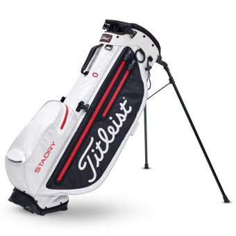 Titleist Players 4+ StaDry Bärbag