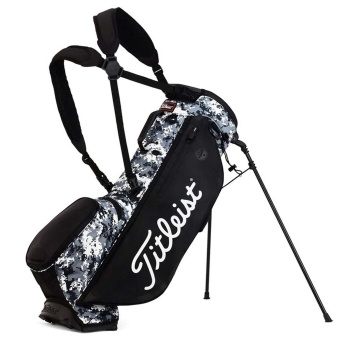 Titleist Players 4+ Limited Bärbag