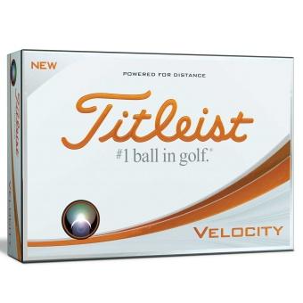 Titleist Velocity Golfbollar