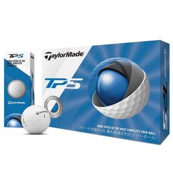 Taylor Made TP5 2019 Golfbollar