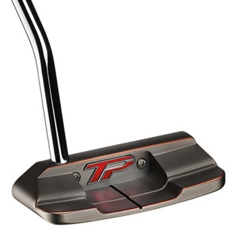 Taylor Made TP Patina Collection Del Monte Putter