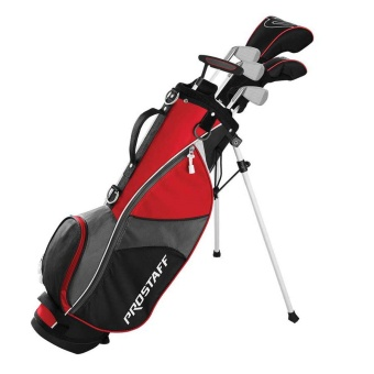 Wilson Pro Staff JGI Juniorpaket Large