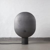 101 Copenhagen Clam Table Lamp Oxidized