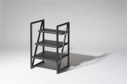 SMD Extra Stegpall svart