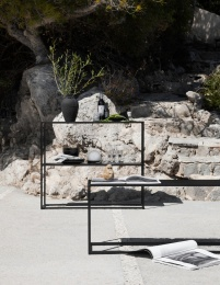 DOMO Outdoor Sideboard Small
