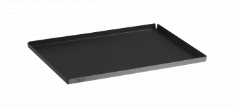 Nur Tray Black X-Large