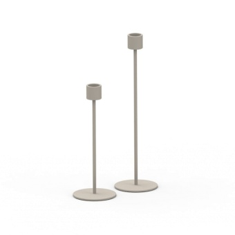 Cooee Candlestick Sand