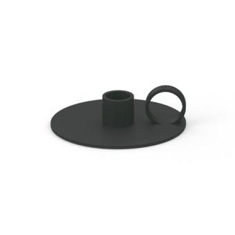 Cooee Candlestick Loop Black