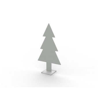 Cooee Design Tree SML Grey