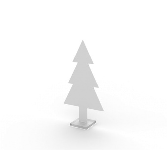 Cooee Design Tree SML White