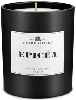 Victor Vaissier Doftljus Epicea