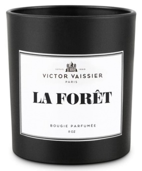Victor Vaissier Doftljus La Forêt