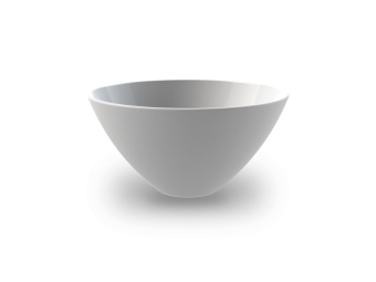 Cooee Bowl White