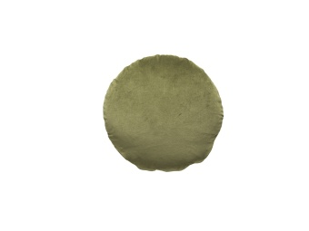 Christina Lundsteen Kudde Basic Round Light Moss