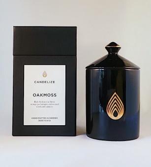 Candelize Doftljus Oakmoss