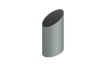 Cooee Oval Vase Ocean